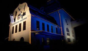 Altenburger Brauerei öffnet ihre Türen zum Neujahrsempfang