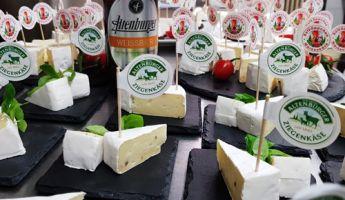 Überraschende Geschmackserlebnisse beim Bier- & Käse-Tasting in der Altenburger Brauerei