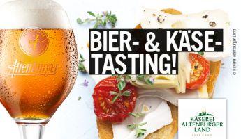 Taucht ab in die faszinierende Welt der Altenburger Biere!