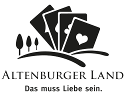 Logotipo Altenburger Land
