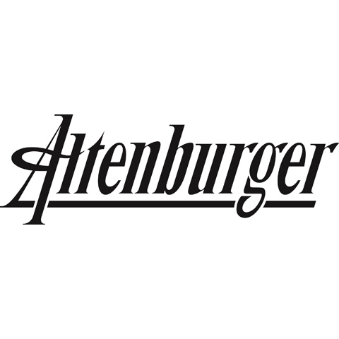 Logo Altenburger Brewery
