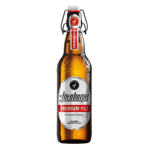 Altenburger Premium Botellas