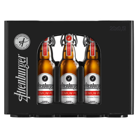 Altenburger Premium Crate