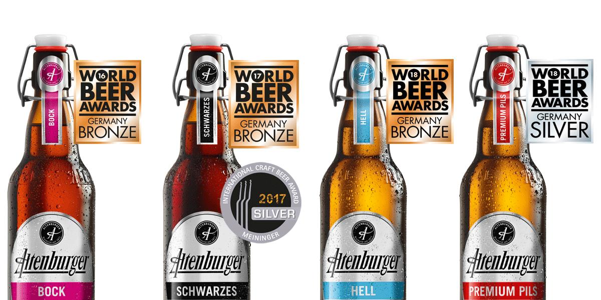 World Beer Award
