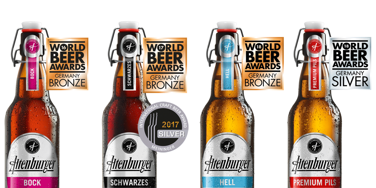 World Beer Awards
