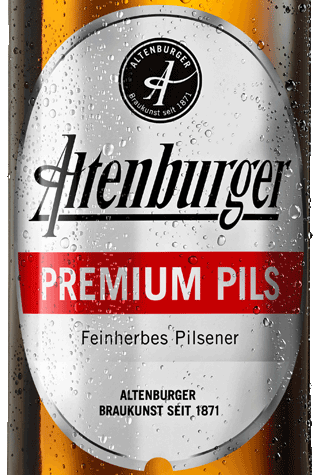 Label Altenburger Premium