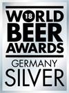 Word Beer Award Gold