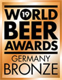 Word Beer Award Silver
