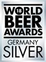 Word Beer Award Silver